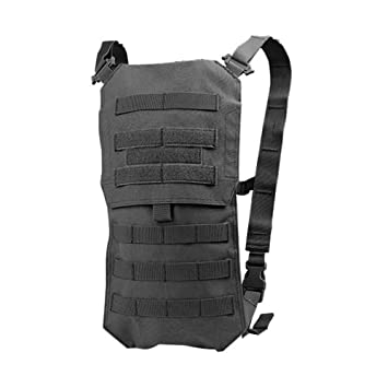 Condor Oasis Hydration Carrier Black  Amazon.co.uk  Sports   Outdoors 020a5f9bf