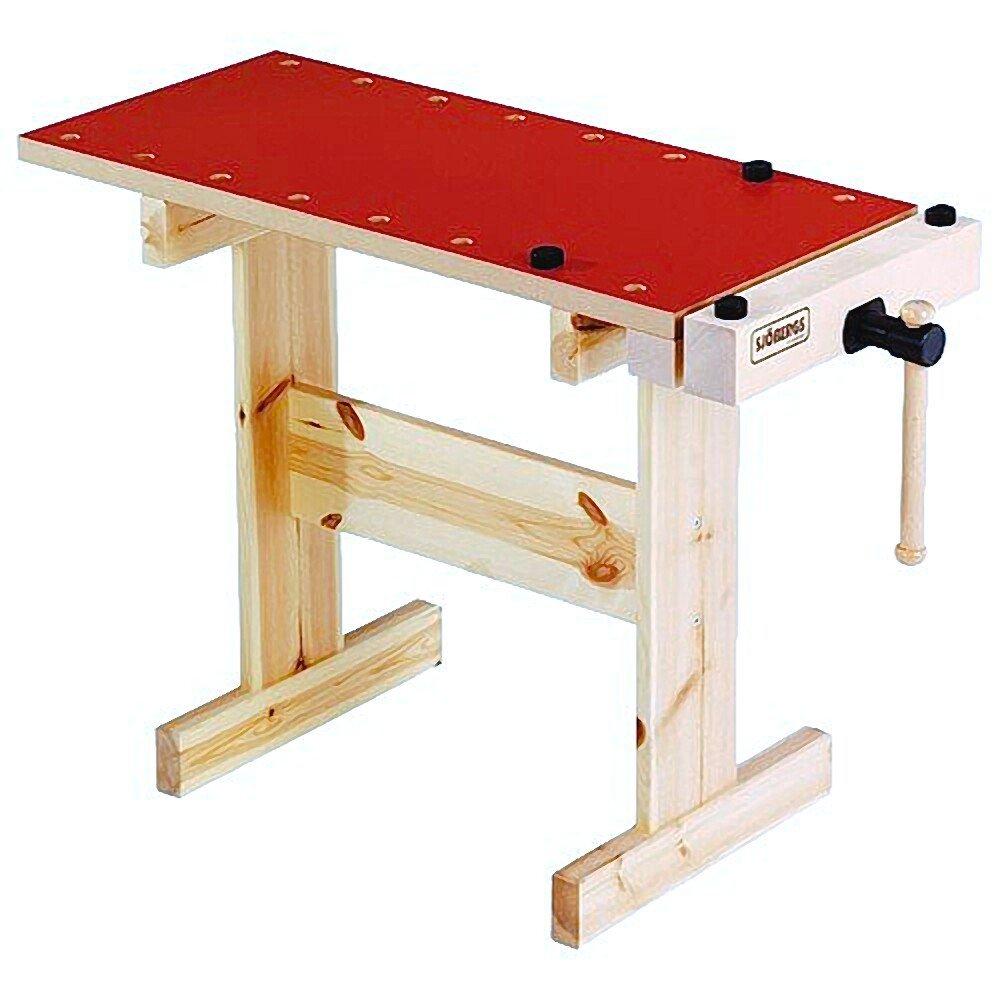 Brilliant Machine Work Table Kids Work Bench Working Height 530 Mm Ibusinesslaw Wood Chair Design Ideas Ibusinesslaworg