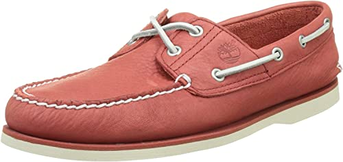 Timberland Classic Boat 2 Eyetandori Spice Escape, Chaussures Bateau Homme