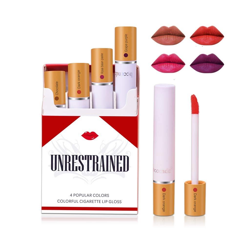 Matte Cigarette Liquid Lipstick