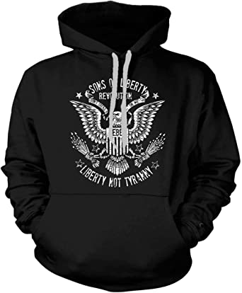 All Gave Some Sons Of Liberty Hoodie Sweatshirt