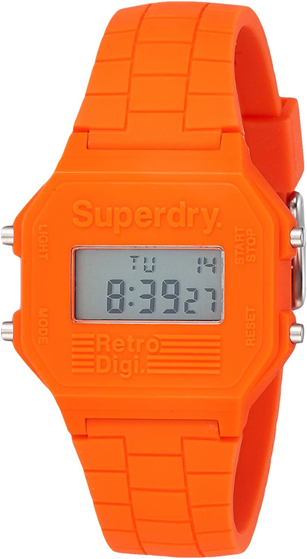 Reloj - Superdry - para Hombre - SYGSYG201O