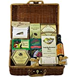 Best Art of Appreciation Gift Baskets Birthday Gift For Women - That's Amore! Italian Gourmet Pasta Dinner For Two Review