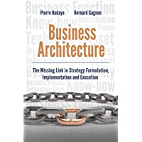 Business Architecture: The Missing Link in Strategy Formulation, Implementation and Execution