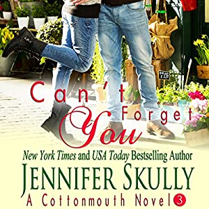 Can't Forget You Audiobook