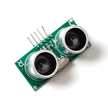 US-100 Ultrasonic Sensor Module Temperature: Amazon co uk: Electronics