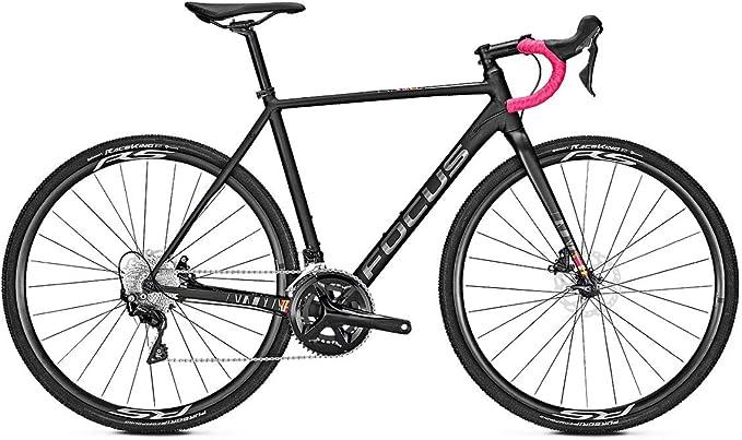 Focus Mares 6.9 - Bicicleta de Carreras para Hombre, 28 Pulgadas ...