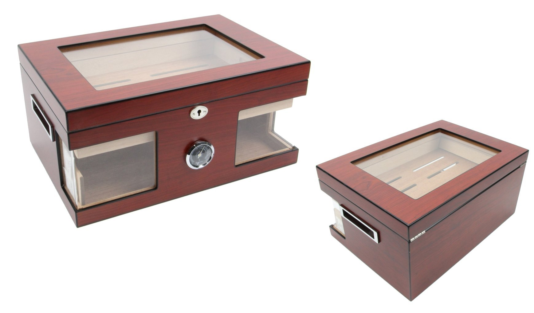 Decorebay SAVOY Executive Boveda Humidor by decore Bay (Image #8)