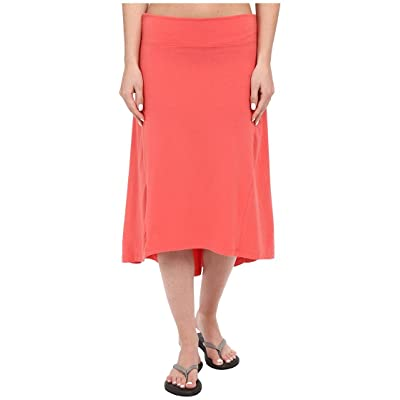 FIG Clothing Womens Elo Skirt