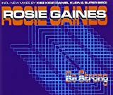 Be Strong by Rosie Gaines