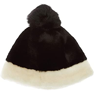 UGG Color Blocked Sheepskin Beanie - Women s at Amazon Women s ... 488f08a8aaf