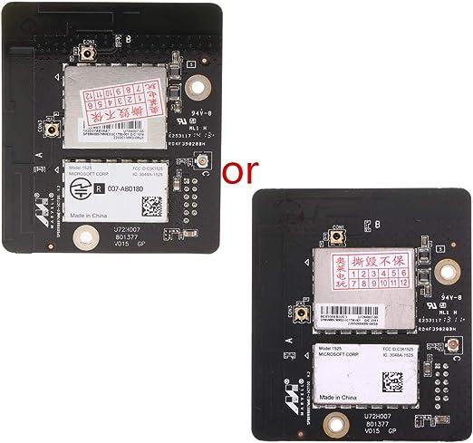 JENOR Interna Inalámbrica WiFi Bluetooth Tarjeta de Reemplazo para ...