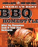 America's Best BBQ - Homestyle, Ardie A. Davis and Chef Paul Kirk, 1449427685
