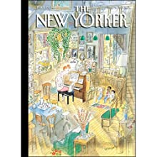 The New Yorker (Dec. 4, 2006) Periodical by Hendrik Hertzberg, Jeffrey Toobin, James Surowiecki, George Saunders, Margaret Talbot, Anthony Lane Narrated by Todd Mundt