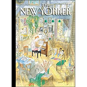 The New Yorker (Dec. 4, 2006) Periodical