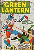Green Lanternl #1 DC Silver Age