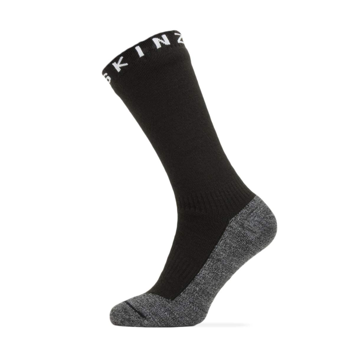 SealSkinz Waterproof Warm Weather Soft Touch Mid Length Sock