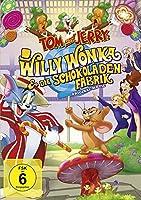 Tom and Jerry - Willy Wonka & die Schokoladenfabrik