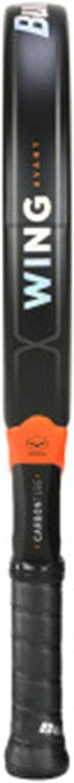 Bull padel Pala BULLPADEL Wing Avant 21 pádel, Adultos Unisex, Multicolor (Multicolor), Talla Única