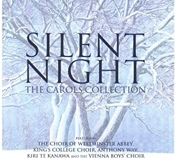 a winter night christmas choral music