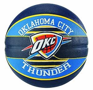 Spalding NBA Team Oklahoma City SZ.7 (83 – 513z)
