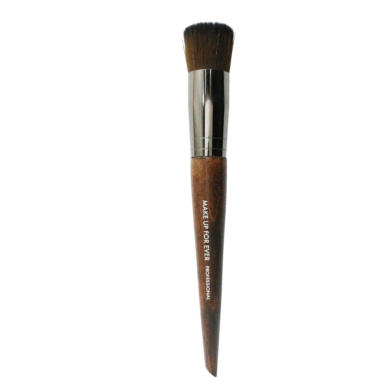MAKE UP FOR EVER 154 Buffer Blush Brush - new version of 20S