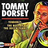Jimmy Cook: Tenderly: The Best Of The Decca Years