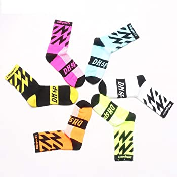 Ciclismo Calcetines Deportes Bicicleta Correr Clases de spinning ...