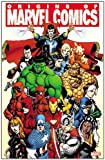 img - for Origins of Marvel Comics book / textbook / text book