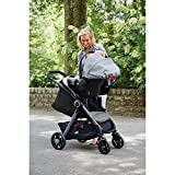 Graco FastAction DLX