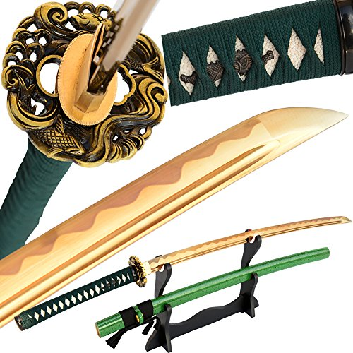 real sharp ninja swords - 7