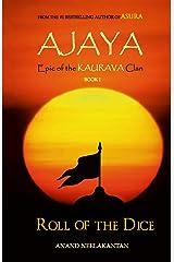 AJAYA Sample Chapter Kindle Edition