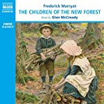 The Children of the New Forest   Frederick Marryat