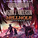Hellhole Inferno | Brian Herbert,Kevin J. Anderson