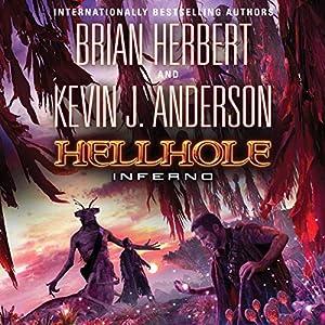 Hellhole Inferno Hörbuch