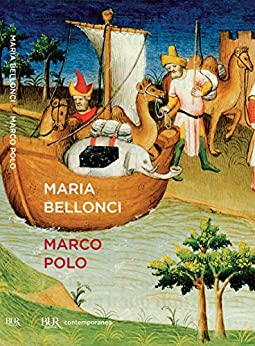 marco polo italian edition kindle edition by maria. Black Bedroom Furniture Sets. Home Design Ideas