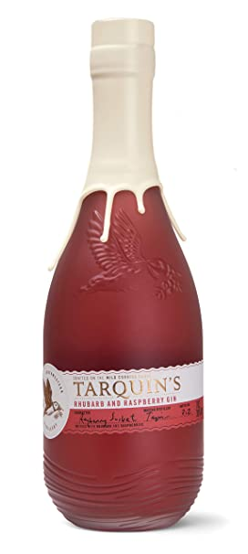 Tarquin's Rhubarb and Raspberry Gin, 70 cl-Best-Popular-Product