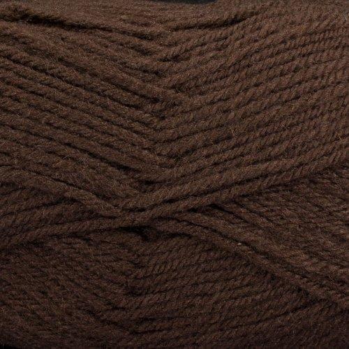 Yarn 183 Yard - Plymouth (1-Pack) Dreambaby DK Yarn Chestnut 0137-1P