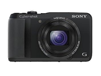 amazon canada sony cyber shot dsc hx30v 18 2 mp digital camera with rh amazon ca Sony DSC-HX30V vs Panasonic Lumix DMC-GF1 Firmware Sony DSC HX30V