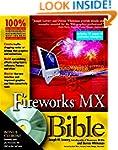 Fireworks MX Bible
