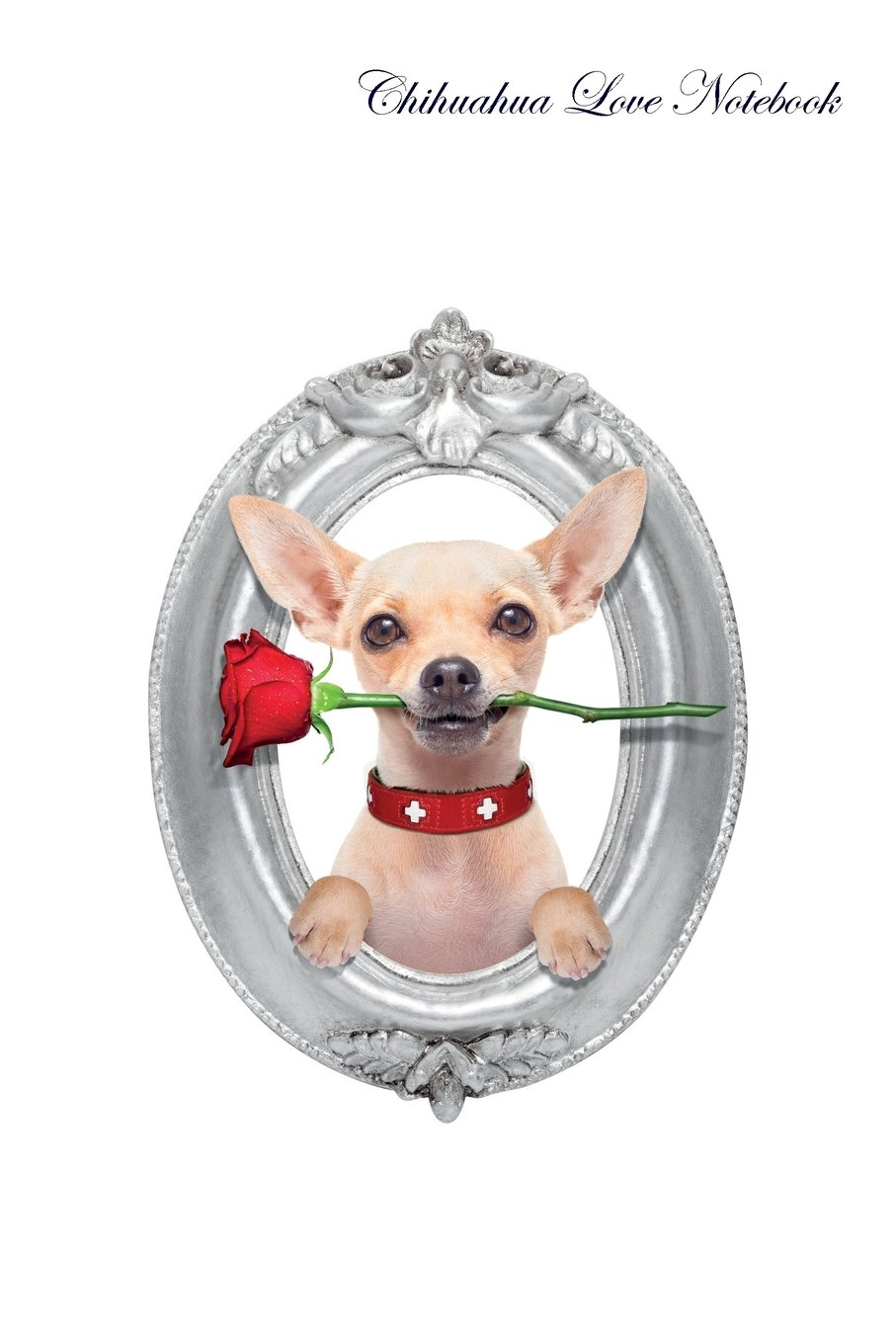 Read Online Chihuahua Love Notebook Record Journal, Diary, Special Memories, To Do List, Academic Notepad, and Much More PDF
