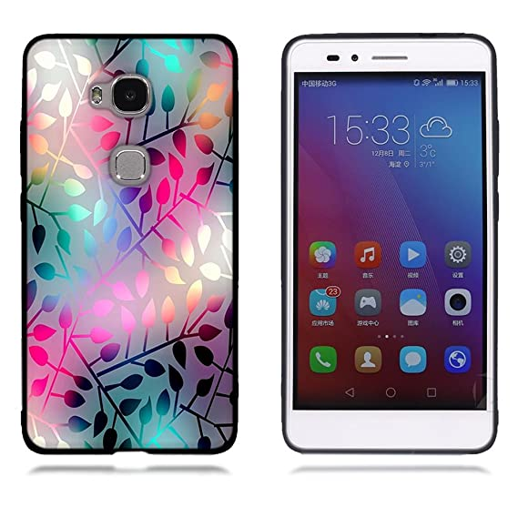 new arrivals e0e9a 2e9a1 Amazon.com: Huawei Honor 5X Case, Huawei Honor X5 Case, Huawei GR5 ...
