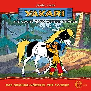 Yakari 11 Hörspiel