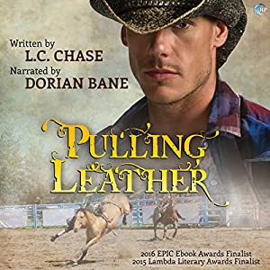 Pulling Leather Audiobook