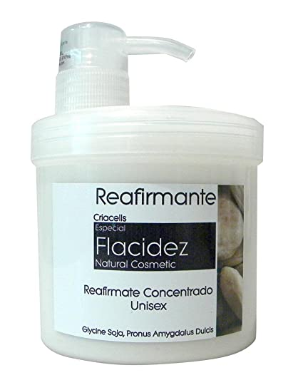 Bifemme Reafirmante especial flacidez - 500 ml