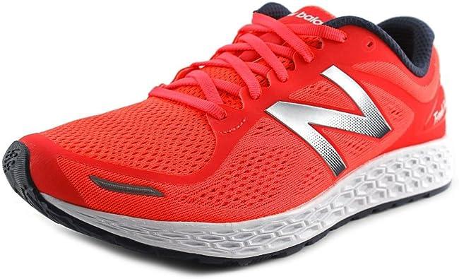 New BalanceWzantrs2 - Zapatillas de Running Mujer, Rojo (Rouge (Coral/Grey/639)), 36: Amazon.es: Zapatos y complementos