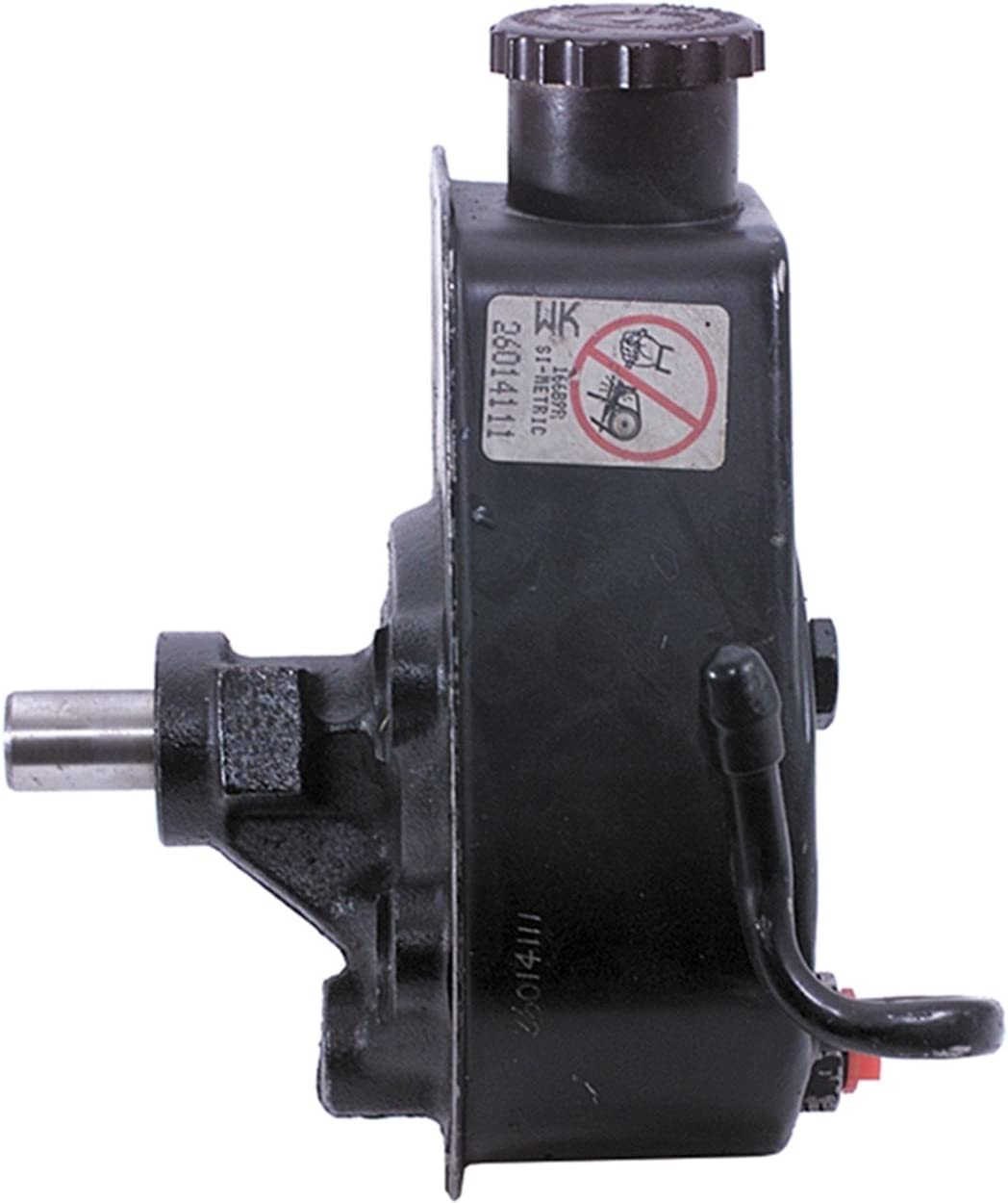 Cardone 20-7987 Remanufactured Domestic Power Steering Pump