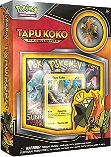 Amazon.com: Pokemon TCG: Mimikyu Premium Collection Box ...