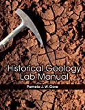 Historical Geology Lab Manual