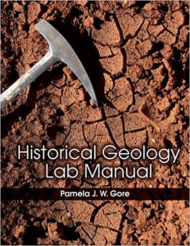 Historical geology lab manual pamela j w gore 9781118057520 historical geology lab manual pamela j w gore 9781118057520 amazon books fandeluxe Choice Image